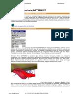 Tutorial de Datamine Studio Nivel I.pdf