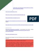 Sites Exames ordem