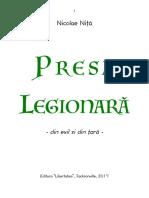 Publicatii Legionare de Nicolae Nita