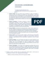 Practica Domiciliaria - Desarrollo