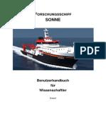 Sonne Handbuch Vers 0