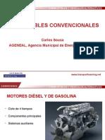 Combustibles Convencionales ES
