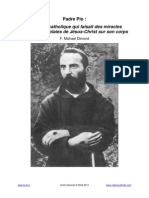 Padre Pio French