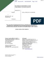 Skyline Software Systems, Inc. v. Keyhole, Inc et al - Document No. 59