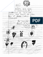 Haiti Letter
