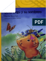 Delia Degu y Su Sombrero PDF