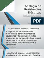 Analogía de Resistencias Eléctricas.ppsx