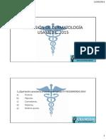 Discusion Dermatologia