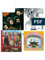 Beatles set 2