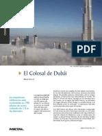 Construccion Khalifa