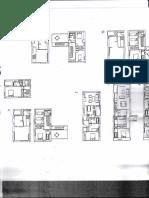 Platas 3 Edificio Residencial Mirador. MVRDV