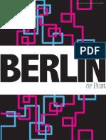 Berlin or Bust