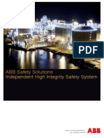 3BUS095645 en Independent High Integrity Safety System