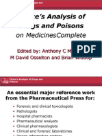 MedicineComplete_CLARK_DRUG_AND_POISON.ppt