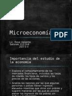 Desarrollo Histórico de La Economía