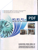 GAS BOOSTER COMPRESSOR MANUAL
