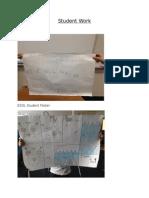 student work creative problem solving