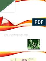 Patologia General de Las Infecciones