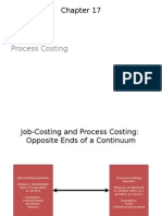 Ch 17-Process Costing