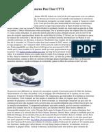 Air Jordan 2 Chaussures Pas Cher CT73