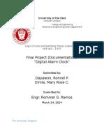 Documentation Logic