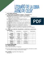 Análisis literario de el sueño de celta.docx