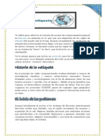 Consulta de Netiqueta en PDF