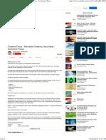 ▶ Creative Focus - Stimulate Creativity, New Ideas - Isochronic Tones - YouTube