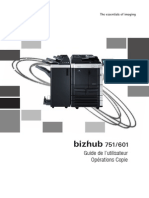 Bizhub 751 601 Ug Copy Operations Fr 2 1 1
