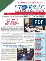 Viitorul de Pantelimon Iunie