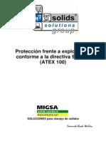 Proteccion Frente a Explosiones Informe