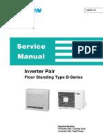 FVXS-RXS Service Manual