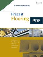 Precast Flooring