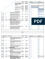 Suministro e Instalacion de Divisiones Para La Adecuacion de La Oficina Para Las Unidades de Fomilenio II