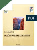 Meteorizacion y Erosion 2