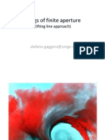 Wing of Finite SpWing of Finite Spanan - En (Updated)