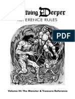 Delving Deeper Ref Rules v1 the Monster & Treasure Reference (6392831)