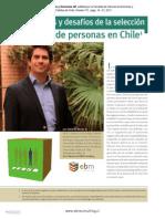 EBM Problemas y Desafíos de La Selección de Personas en Chile EBarros 2011