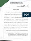 Trickett v. Advanced Neuromodulation Systems, Inc. - Document No. 3