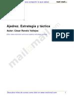 Ajedrez Estrategia Tactica 25196