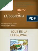 Economia Primera Unidad