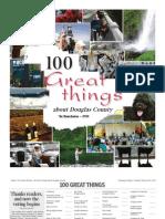 100 Great Things