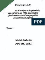 Poncelet Tome 1 N0090213 PDF 1 584