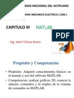 Capitulo III Matlab en Metodos Numericoss