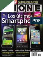 PHONE Los Ultimos Smartphones