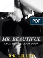 R. K. Lilley - Série Up in the Air, 4 - Mr. Beautiful.at