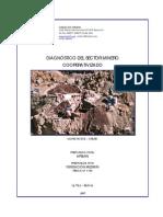 Diagnóstico Del Sector Mienro Cooperativizado