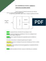 Resumen Libro Contabilidad Para Gerenciar - Cap 2