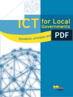 ICT for Local Governments ISBN 9789989292859