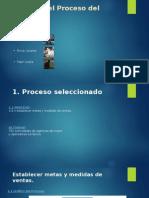Análisis Del Proceso Del Negocio Trabajo Final